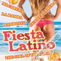 Fiesta Latino