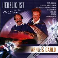 Arno & Carlo - Herzlichst