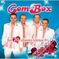 ComBox - Ihre 20 schönsten Schmuse-Hits