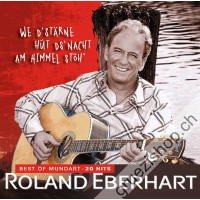 Roland Eberhart - Best of Mundart
