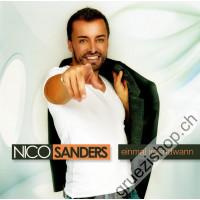 Nico Sanders - einmal irgendwann