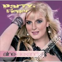 Aline-Alexandra - Party-Fieber