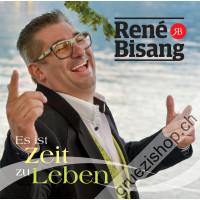 René Bisang - Es ist Zeit zu leben