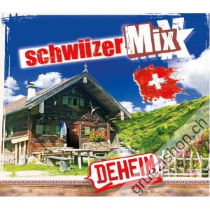 SchwiizerMix - Deheim