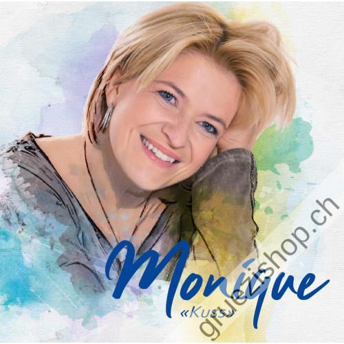 Monique - Kuss