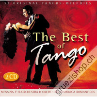 Joe Messina Y Su Orchestra - Best of Tango