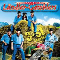 Swiss Ländler Gamblers SLG - 3-st (dreist)