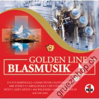 Blaskapelle Borsicanka - Golden Line Blasmusik - Typisch Schweizerisch (Folge 1)
