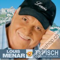 Louis Menar - Typisch Schwizer Schlager