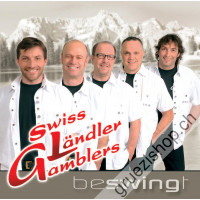 Swiss Ländler Gamblers SLG - beswingt