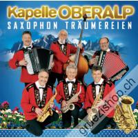 Kapelle Oberalp - Saxophon Träumereien