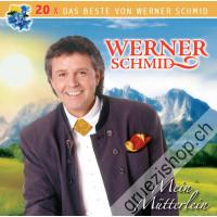 Werner Schmid - Mein Mütterlein