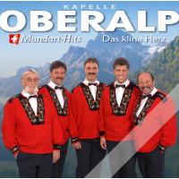 Kapelle Oberalp - En Mix vo MUNDART HITS