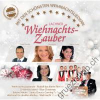 Lachner Wiehnachts-Zauber 2016