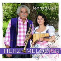 Jenny & Ueli - Herz Melodien