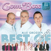 ComBox - Best of (CD/DVD)