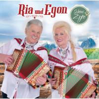 Ria und Egon - Schöni Zyte