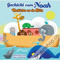 Gschichte us de Bibel (Schwiizerdütsch)
